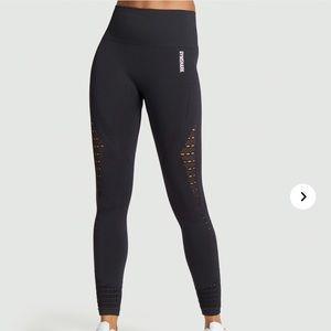 Gymshark energy seamless leggings NWOT never worn